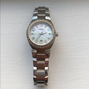 OpalFossil watch